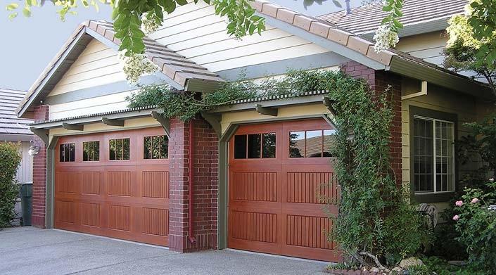 grayson county garage door repair