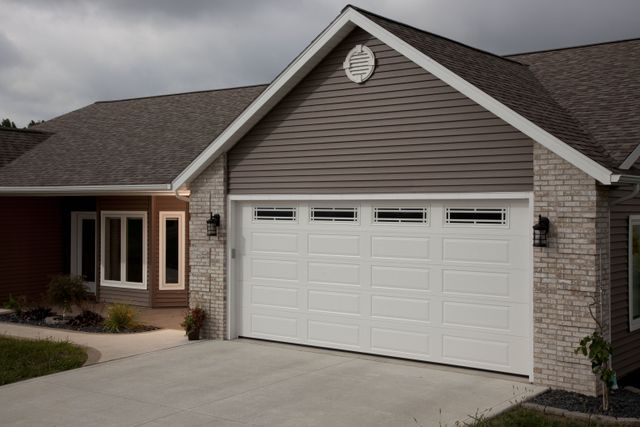 grand prairie tx garage door repair